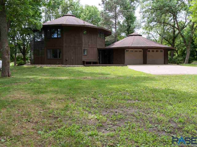 48056 Riverside Pl, Sioux Falls, SD 57108 (MLS #22001412) :: Tyler Goff Group