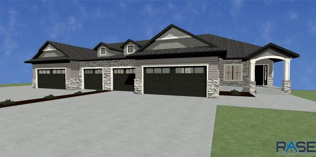 7510 S Grand Arbor Ct, Sioux Falls, SD 57108 (MLS #22001697) :: Tyler Goff Group