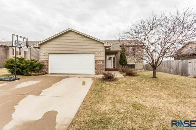 4601 W Kathleen St, Sioux Falls, SD 57107 (MLS #22001859) :: Tyler Goff Group
