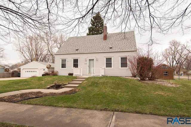 3101 S Covell Ave, Sioux Falls, SD 57105 (MLS #22001863) :: Tyler Goff Group