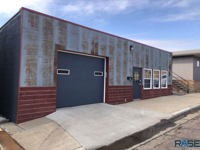 205 S Broadway St, Canton, SD 57013 (MLS #22001894) :: Tyler Goff Group