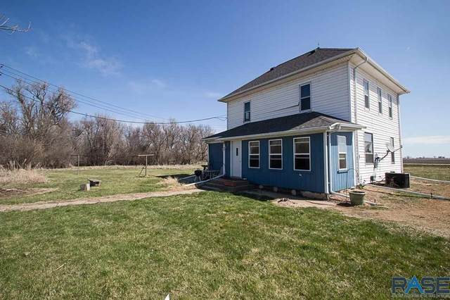 27969 472nd Ave, Worthing, SD 57077 (MLS #22002062) :: Tyler Goff Group