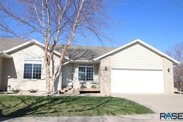 7216 S Bitterroot Ct, Sioux Falls, SD 57108 (MLS #22002121) :: Tyler Goff Group