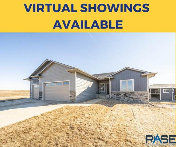 4312 N Astoria Dr, Sioux Falls, SD 57107 (MLS #22002210) :: Tyler Goff Group