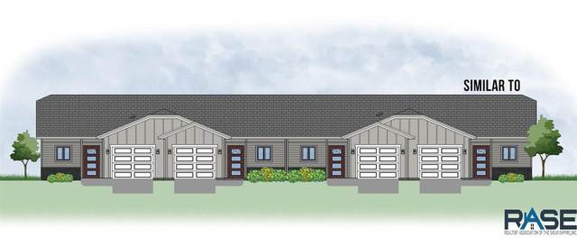 4501 E Leubecher Pl, Sioux Falls, SD 57108 (MLS #22002317) :: Tyler Goff Group