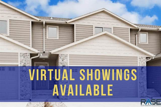 4215 N Knob Hill Ct, Sioux Falls, SD 57107 (MLS #22002357) :: Tyler Goff Group