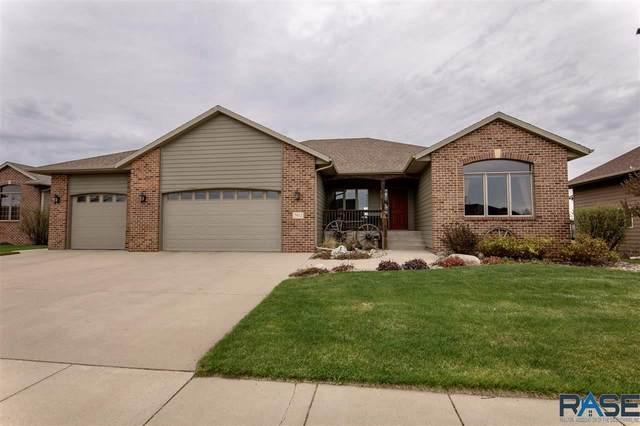 7912 S Grass Creek Dr, Sioux Falls, SD 57108 (MLS #22002434) :: Tyler Goff Group