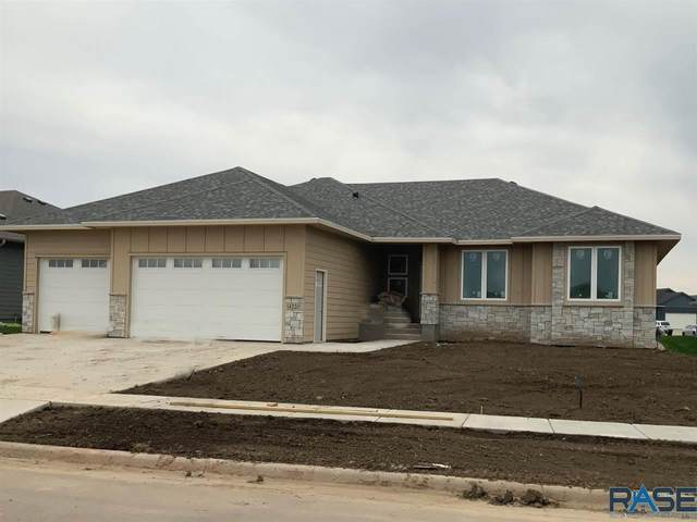 4220 N Astoria Dr, Sioux Falls, SD 57108 (MLS #22002623) :: Tyler Goff Group