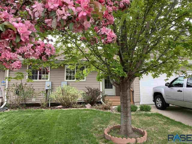 3411 Goldenrod Ln S S, Sioux Falls, SD 57110 (MLS #22002655) :: Tyler Goff Group