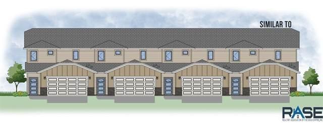 4413 E Leubecher Pl, Sioux Falls, SD 57108 (MLS #22002983) :: Tyler Goff Group