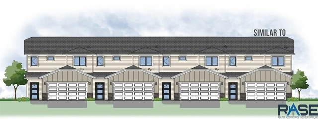4407 E Leubecher Pl, Sioux Falls, SD 57108 (MLS #22003011) :: Tyler Goff Group
