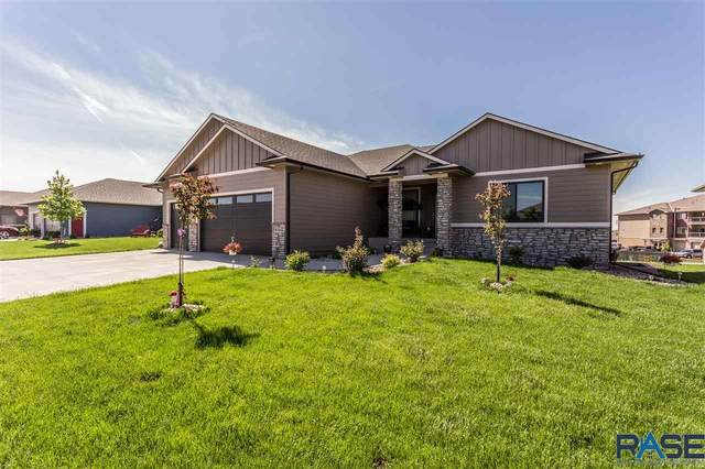 4705 E 53rd St, Sioux Falls, SD 57110 (MLS #22003083) :: Tyler Goff Group
