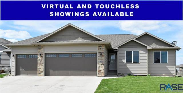 3700 E Brewster St, Sioux Falls, SD 57108 (MLS #22003108) :: Tyler Goff Group