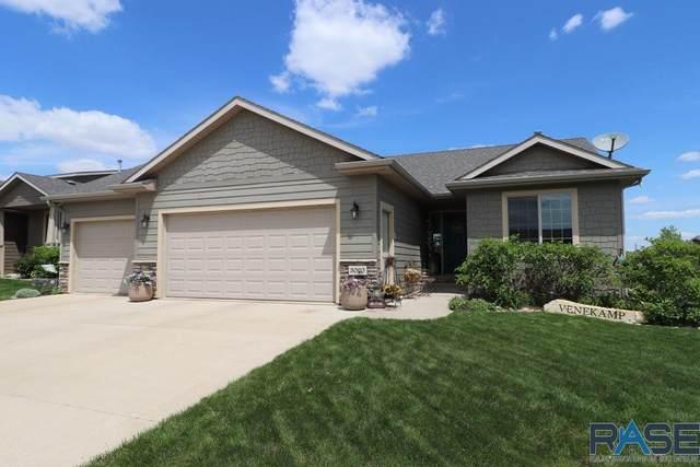 3000 E Buckingham St, Sioux Falls, SD 57108 (MLS #22003110) :: Tyler Goff Group