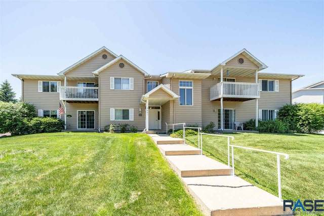 4801 S Oxbow Ave #7, Sioux Falls, SD 57106 (MLS #22003185) :: Tyler Goff Group
