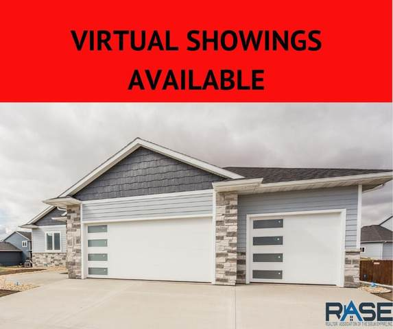 2805 S Snow Mass Ave, Sioux Falls, SD 57110 (MLS #22003218) :: Tyler Goff Group