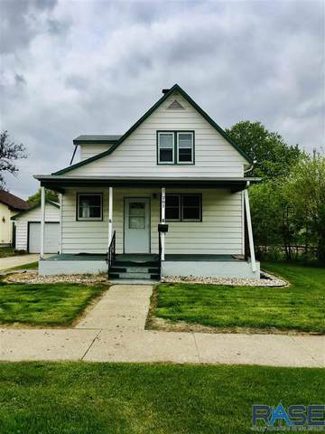 707 S 4th Ave, Sioux Falls, SD 57104 (MLS #22003473) :: Tyler Goff Group
