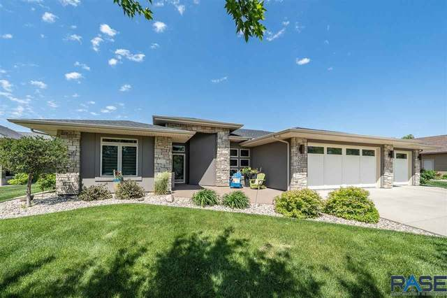 529 Landscape Pl, Sioux Falls, SD 57108 (MLS #22003642) :: Tyler Goff Group