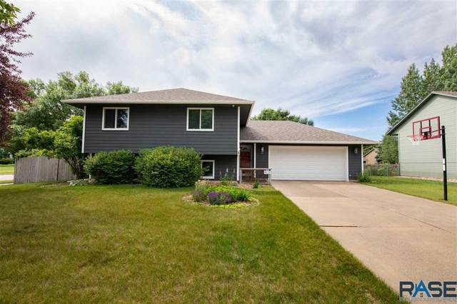 101 W Chapelwood Dr, Brandon, SD 57005 (MLS #22003755) :: Tyler Goff Group