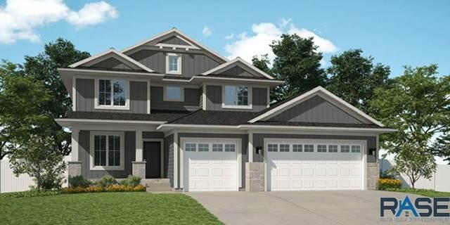 8209 E Roughlock St, Sioux Falls, SD 57110 (MLS #22003790) :: Tyler Goff Group