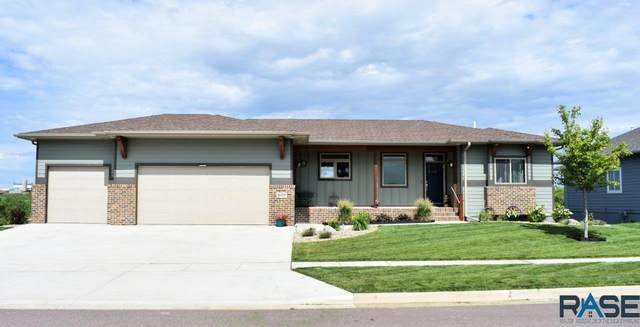 609 S Heritage Rd, Brandon, SD 57005 (MLS #22003814) :: Tyler Goff Group