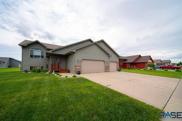 1100 N Cole Ave, Tea, SD 57064 (MLS #22003831) :: Tyler Goff Group