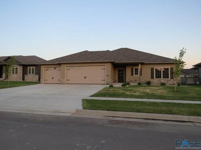 7919 S Aspen Glen Dr, Sioux Falls, SD 57108 (MLS #22003861) :: Tyler Goff Group