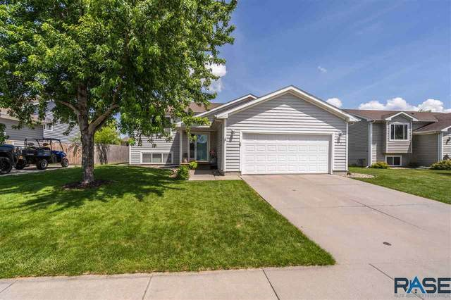 412 Augustana Ave, Harrisburg, SD 57032 (MLS #22003916) :: Tyler Goff Group