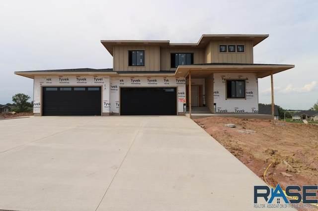 1913 S Firestone Ln, Sioux Falls, SD 57110 (MLS #22003932) :: Tyler Goff Group