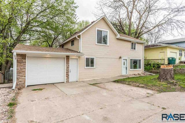 213 S 1st Ave, Brandon, SD 57005 (MLS #22004066) :: Tyler Goff Group