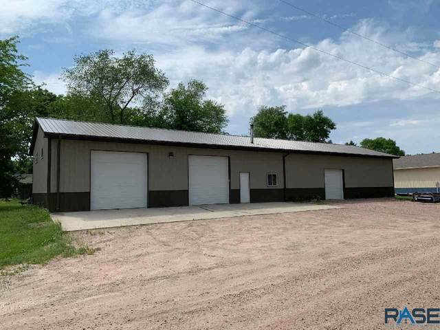 826 E 8th St, Dell Rapids, SD 57022 (MLS #22004102) :: Tyler Goff Group