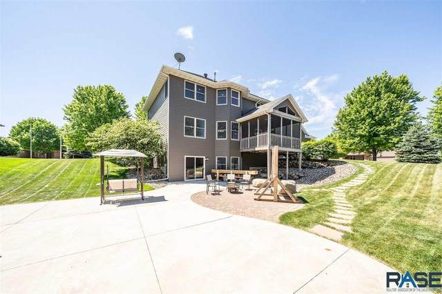 1508 W 71st St, Sioux Falls, SD 57108 (MLS #22004123) :: Tyler Goff Group