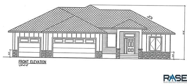 520 S Douglas Fir Ave, Sioux Falls, SD 57110 (MLS #22004135) :: Tyler Goff Group