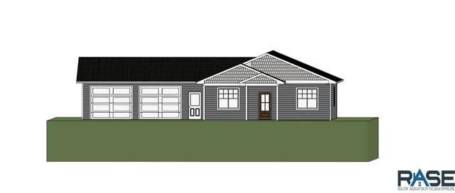 602 Pioneer Ave, Colman, SD 57017 (MLS #22004140) :: Tyler Goff Group