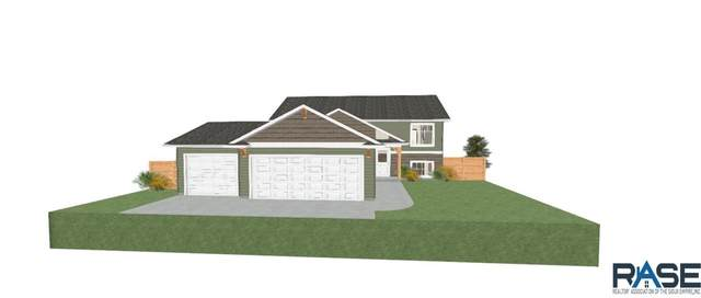 600 Pioneer Ave, Colman, SD 57017 (MLS #22004141) :: Tyler Goff Group