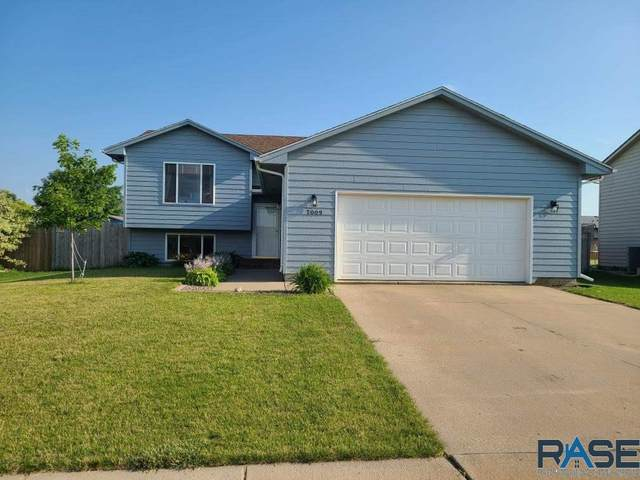 7009 66th St, Sioux Falls, SD 57106 (MLS #22004145) :: Tyler Goff Group