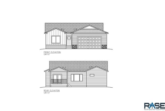 5313 S Eastwind Ave, Sioux Falls, SD 57108 (MLS #22004153) :: Tyler Goff Group