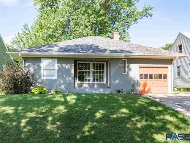 1101 S Glendale Ave, Sioux Falls, SD 57105 (MLS #22004156) :: Tyler Goff Group