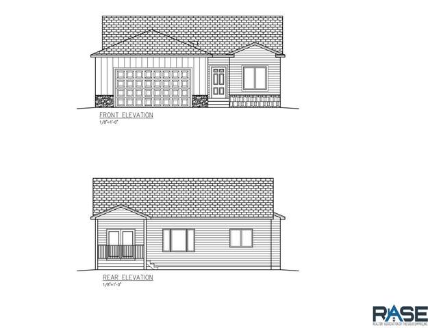 5308 S Eastwind Ave, Sioux Falls, SD 57108 (MLS #22004160) :: Tyler Goff Group