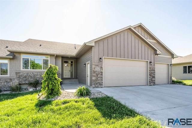 5510 S Jaren Lee Pl, Sioux Falls, SD 57108 (MLS #22004164) :: Tyler Goff Group