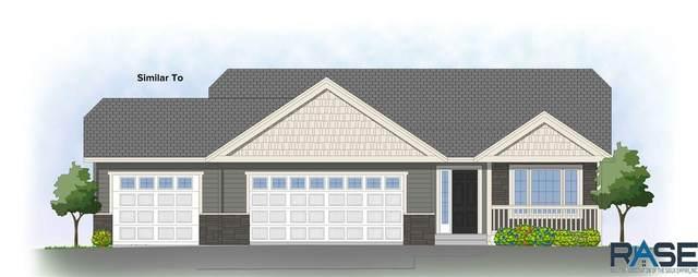 218 Creekside Ave, Harrisburg, SD 57032 (MLS #22004167) :: Tyler Goff Group