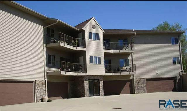 1635 S Cleveland Ave #202, Sioux Falls, SD 57103 (MLS #22004169) :: Tyler Goff Group