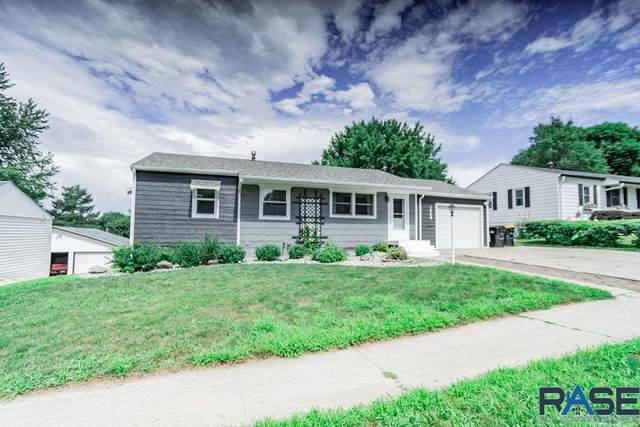1429 S Point Dr, Sioux Falls, SD 57103 (MLS #22004170) :: Tyler Goff Group