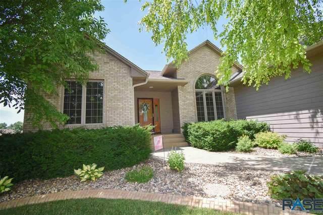 3401 S Pillsberry Ave, Sioux Falls, SD 57103 (MLS #22004174) :: Tyler Goff Group