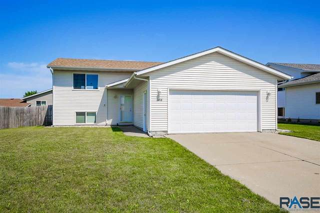 3916 N Oklahoma Ave, Sioux Falls, SD 57107 (MLS #22004175) :: Tyler Goff Group