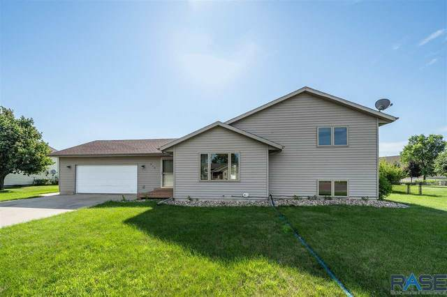 610 S Mary Dr, Tea, SD 57064 (MLS #22004182) :: Tyler Goff Group