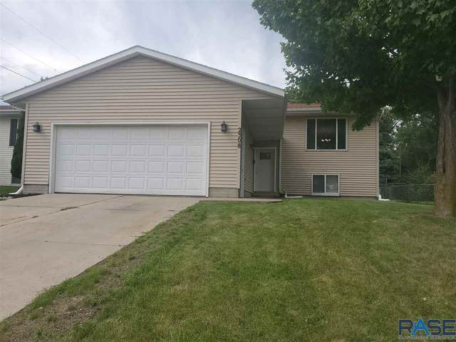 2308 E Sioux St, Sioux Falls, SD 57103 (MLS #22004184) :: Tyler Goff Group