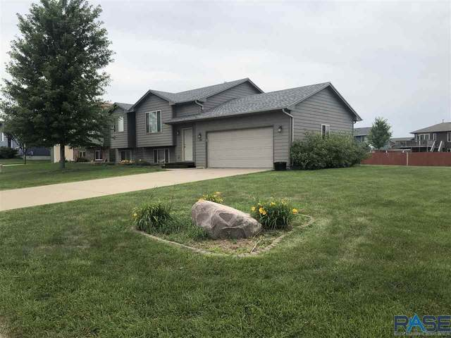 3801 S Stanford Ave, Sioux Falls, SD 57106 (MLS #22004241) :: Tyler Goff Group