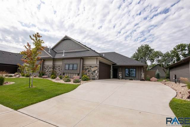 3209 W 77th St, Sioux Falls, SD 57108 (MLS #22004354) :: Tyler Goff Group