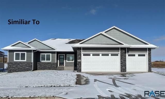 5104 E Begonia Cir, Sioux Falls, SD 57108 (MLS #22004424) :: Tyler Goff Group